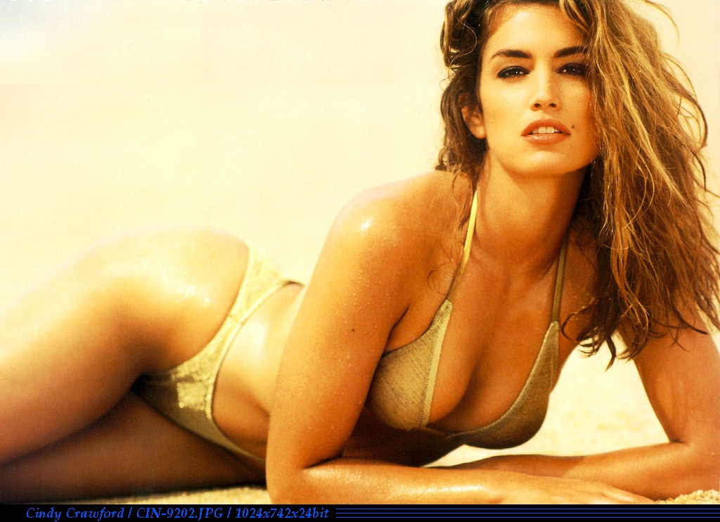 Advise you free naked photos of cindy crawford