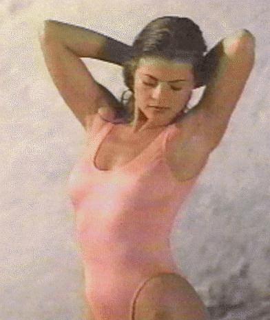 Fat girl topless gif